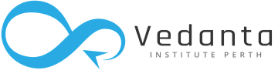 Vedanta Institute Perth Logo