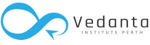 Vedanta Institute Perth Logo